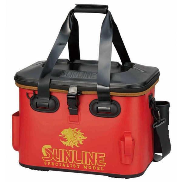 Bild på Sunline Specialist Red Lion Tackle Case