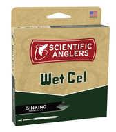 Bild på Scientific Anglers Wet Cel Sink 4 WF6