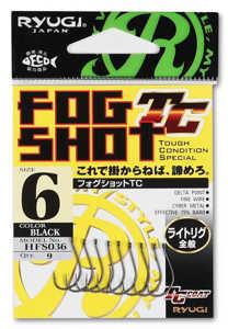 Bild på Ryugi Fog Shot TC (9 pack) #3