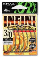 Bild på Ryugi Infini Extreme Offset (3-9 pack)