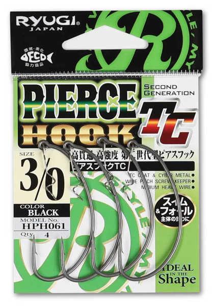 Bild på Ryugi Pierce Hook Offset (4-5 pack)