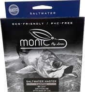Bild på Monic Saltwater Master Tarpon WF12