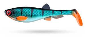 Bild på Ulm Lures Gigabite V2 21cm 97g Iridescent Perch