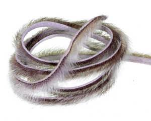 Bild på A.Jensen Seal Zonker Strips Natural