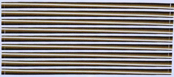 Bild på A.Jensen Synthetic Peacock Quill