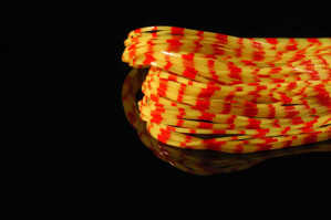 Bild på A.Jensen Grizzly Crazy Legs Yellow/Red