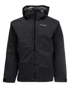Bild på Simms Freestone Jacket Black XL