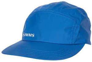 Bild på Simms Flyweight Gore-Tex Paclite Cap Rich Blue S/M