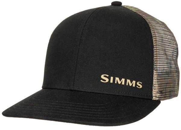 Bild på Simms ID Trucker Riparian Camo