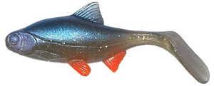Bild på Hooligan Roach Baby EL-GE Custom 9,5cm Purple Bluefish