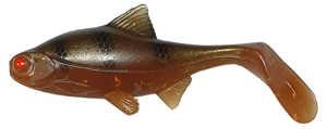 Bild på Hooligan Roach Baby EL-GE Custom 9,5cm Muddy Perch