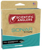 Bild på Scientific Anglers Sonar Titan Full Intermediate WF11