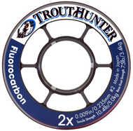 Bild på Trout Hunter Fluorocarbon Tippet