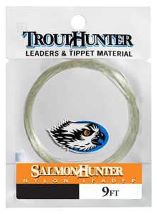 Bild på Trout Hunter Salmon Hunter Leader 9ft 0,310mm