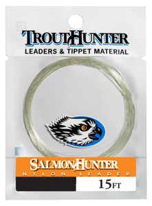 Bild på Trout Hunter Salmon Hunter Leader 15ft 0,370mm