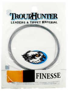 Bild på Trout Hunter Finesse Leader 9ft 0X / 0,285mm