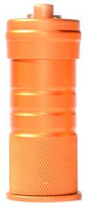 Bild på Trout Hunter Tippet Post Stealth Orange