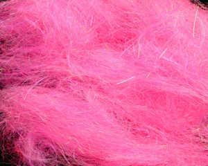 Bild på Spawns Mega Simi Seal Dubbing UV Pesca Hot Pink