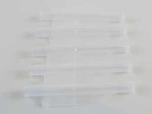 Bild på Propellerfly Fit-Tube Clear