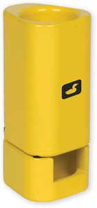 Bild på Loon Zippy Hair Stacker Yellow Medium