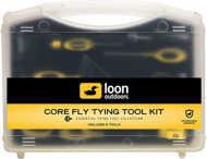 Bild på Loon Core Fly Tying Tool Kit Yellow