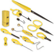 Bild på Loon Complete Fly Tying Tool Kit Yellow