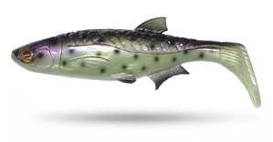 Bild på Bluemountain Lures Bleakish 21cm Dalbolaxen