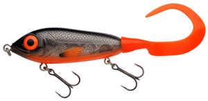 Bild på Svartzonker McMy Tail 17cm 50g Fegis