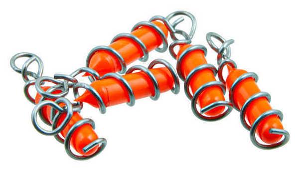 Bild på Svartzonker Instant Rattle Fluo Orange (5 pack)