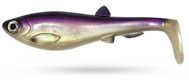 Bild på Ulm Lures Gigabite V2 21cm 97g Custom Purple Shad