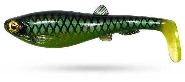 Bild på Ulm Lures Gigabite V2 25cm 175g Custom Suwtaren