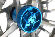 Bild på Lamson Litespeed M Ultramarine